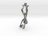 3D-Monkeys 269 3d printed