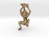 3D-Monkeys 273 3d printed