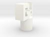 'Good' Dust plug 3d printed