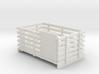 Sn2 W&L style sheep wagon  3d printed