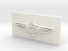 Navy Wings-5 3d printed