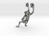 3D-Monkeys 320 3d printed
