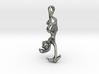 3D-Monkeys 353 3d printed