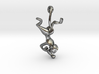 3D-Monkeys 358 3d printed