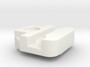 Panasonic Bread Maker Heating Element Holder 3d printed