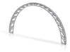 Arch 3D - STL File Created By Vectorworks 2016 SP2 3d printed