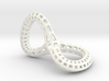 Infinity Lattice 3d printed