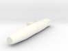 Large Missile - 5mm Post 3d printed
