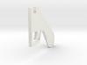 LPA NN-14 - Center grip 3d printed