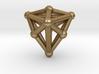 0338 Triakis Tetrahedron V&E (a=1cm) #002 3d printed