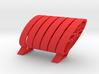 324get : modular holder for your belongings 3d printed