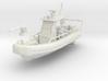 1/64 USN OSWALD PATROL BOAT SAFE BOAT 3d printed