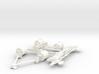 Iveco-Fiat Air Suspension 1/24 3d printed