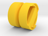 SPINNER_1814RS_RIGHT - LEGO-compatible Custom Rims 3d printed