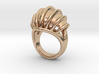 Ring New Way 18 - Italian Size 18 3d printed