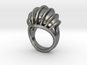 Ring New Way 19 - Italian Size 19 3d printed