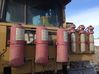 1/50 Scale Fire Suppression System-Chem Canisters 3d printed