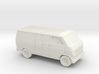 1/87 1972-74 Ford Econoline Delivery Van 3d printed