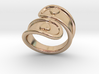 San Valentino Ring 29 - Italian Size 29 3d printed