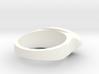 Ring Model 2 18.5mm 3d printed