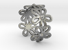 DaisyRing 3d printed