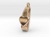 San Valentino Earring 3d printed