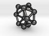 0420 Hexagonal Antiprism (a=1cm) #003 3d printed