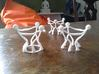 Stickman Egg Cup 3d printed