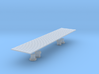 Warflat Floor (plain).  3d printed