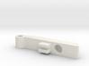 AA Hop Arm W Teeth 3d printed