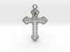 Cross Voronoi 3d printed