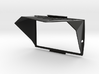 Sunshade II for BMW Navigator 5 3d printed