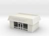 Kwik-E-Mart N Scale 3d printed