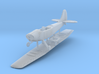 1/144 Cessna Bird Dog O-1 3d printed