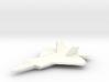 F-22 Raptor 1/350 3d printed