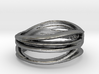Simple Classy Ring Size 11 3d printed