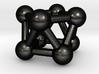 0444 Square Antiprism (a=1cm) #003 3d printed
