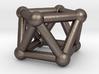 0443 Square Antiprism (a=1cm) #002 3d printed