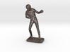 Irish Boxer 1910 - 2016  (voronoi) 3d printed