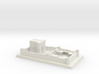 Second Temple of Jerusalem 3d printed