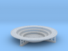 Oerlikon Band Stand 4 supports 1/24 3d printed