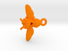 Tiny Attract -Scent Bee 3d printed