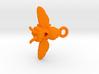 Tiny Bee Love 3d printed
