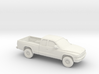 1/87 1997-04 Dodge Dakota Extendet Cab 3d printed