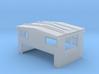 EV Cupola MP Diagonal As-built/SOO 36-45 3d printed