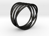 EMI Ring Nº2 3d printed