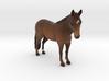 Custom Horse Figurine - Gozie 3d printed