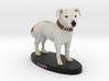 Custom Dog Figurine - Baby 3d printed