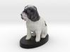 9996 - Gizmo - Figurine-meters 3d printed
