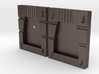 MPX-5pin- hot-glue mould 3d printed